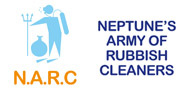 NARC - Neptune's Army of Rubbish Cleaners